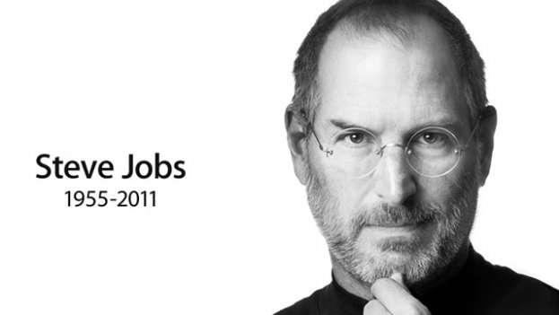 Steve Jobs - RIP - Memorial