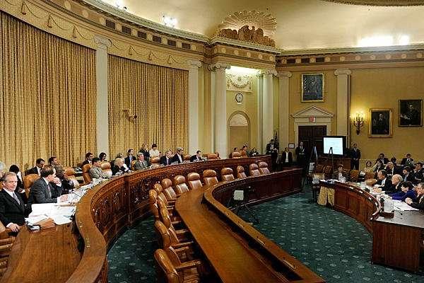 US Congress - Debt Super Committee