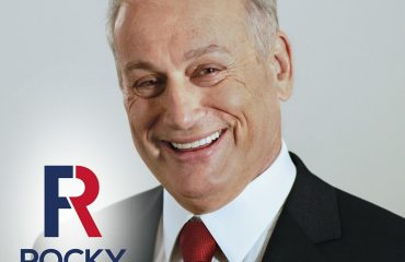 Roque de la Fuente - Reform Party Candidate for President 2016