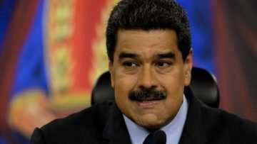 Maduro Launches Coup: It's Time For US and Latin American Action Against Venezuela