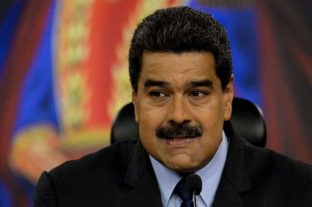 Nicholas Maduro, President of Venezuela has engaged in an self-inflicted coup to assume total control of the country.